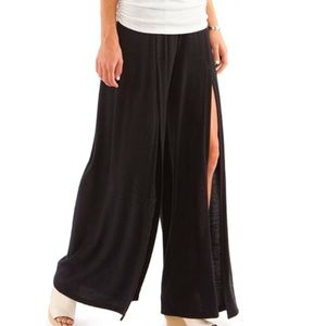 NWT Hye Park and Lune Addie Wide Pant with…